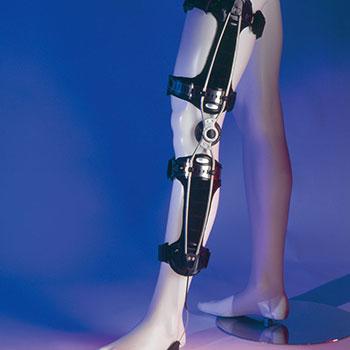 Órteses | Ortopédica Egydio